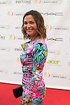 Sandrine Quetier attend a photocall during the 54th Monte-Carlo Television Festival at Grimaldi Forum on June 8, 2014 in Monte-Carlo, Monaco.