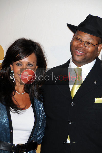 Jimmy Jam and Wife Lisa<br /> at The GRAMMY Nominations Concert Live!, Club Nokia, Los Angeles, CA.  12-02-09<br /> David Edwards/DailyCeleb.com 818-249-4998