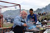 Kamel-Wrestling-Festival in Selcuk