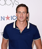 NEW YORK, NY - MAY 21, 2014: Olympic Medalist Ryan Lochte Visits  Macy's Herald Square In New York,NYC, May 21, 2014 New York,NYC   © HP/Starlitepics.