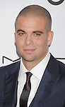 LOS ANGELES, CA - OCTOBER 11: Mark Salling arrives at the amfAR 3rd Annual Inspiration Gala at Milk Studios on October 11, 2012 in Los Angeles, California.