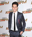 Gabe Saporta of Cobra Starship walks the red carpet at The KIIS FM Wango Tango 2011 held at The Staples Center in Los Angeles, California on May 14,2011                                                                   Copyright 2011  DVS / RockinExposures