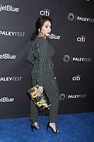 "LOS ANGELES - MAR 20:  Gabrielle Ruiz at the PaleyFest -  ""Jane The Virgin"" And ""Crazy Ex-Girlfriend"" at the Dolby Theater on March 20, 2019 in Los Angeles, CA"