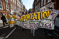 "05.09.2012 - ""Education Not Deportation"""