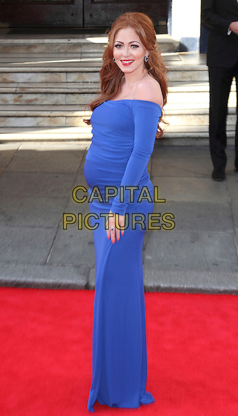 LONDON, ENGLAND - MAY 18: Natasha Hamilton attends the Arqiva British Academy Television Awards at the Theatre Royal Drury Lane on May 18, 2014 in London, England.<br /> CAP/ROS<br /> &copy;Steve Ross/Capital Pictures