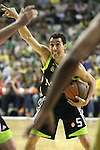 Euroleague Final Four El Maccabi guanya 82-63 al Real Madrid en el retorn dels blancs a la Final Four