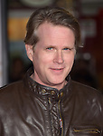 Cary Elwes attends The Universal Pictures L.A. premiere of Dumb and Dumber To held at The Regency Village Theatre in Westwood, California on November 03,2014                                                                               © 2014 Hollywood Press Agency