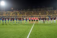 2017.10.16 La Liga UDL Palmas VS Celta de Vigo