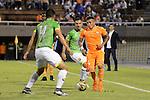 Envigado igualó como local 0-0 ante Atlético Bucaramanga. Fecha 17 Liga Águila II-2016.