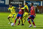 Deportivo Pasto venció 2-1 a Leones. Fecha 5 Liga Águila II-2018.