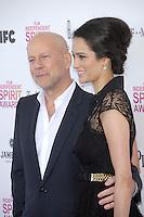 2013 Film Independent Spirit Awards - Los Angeles