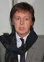 Paul McCartney<br /> 2009<br /> Photo By John Barrett/PHOTOlink.net
