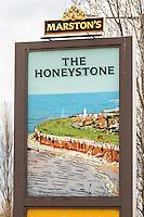 Vital Agency - The Honeystone