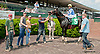A Student winning at Delaware Park on 5/30/13