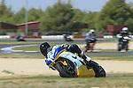 RODADAS EN EL CIRCUITO DE ALBACETE, Motoclub Sis Pistons. 30 de Agosto de 2009