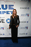 """Sports Illustrated Swimsuit Model Natasa Bernardo Attends NEW YORK Rangers ROLL OUT THE<br /> """"BLUE CARPET PRESENTED by Chase"""" <br /> FOR GAME THREE AGAINST WASHINGTON at Madison Square Garden, NY"""