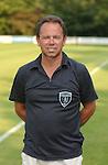 Urbain Spaenhoven , KFCO Wilrijk