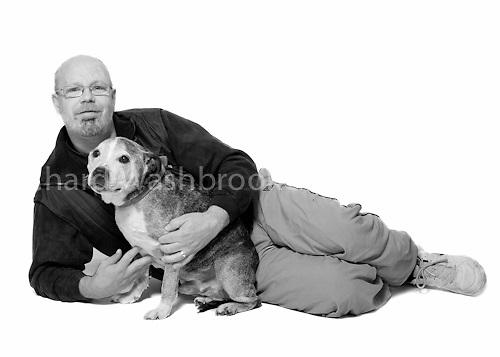 Partners Pets Portrait  9th April 2012