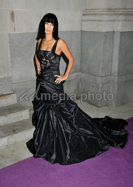 02 November 2008 - Los Angeles, California - Bai Ling. 5th Annual Alfred Mann Foundation Innovation & Inspiration Gala at Vibiana. Photo Credit: Byron Purvis/AdMedia