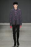 New York Fashion Week Mens Fall Winter 2017
