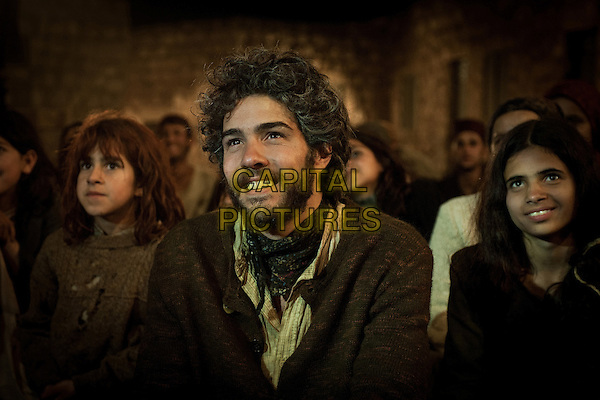 THE CUT (2015)<br /> Nazaret Manoogian (Tahar Rahim)<br /> *Filmstill - Editorial Use Only*<br /> CAP/FB<br /> Image supplied by Capital Pictures