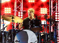 Craig Macintyre Drums for the  Goo Goo Dolls at Fivepoint Amphitheatre in Irvine Ca. on June 16th, 2019