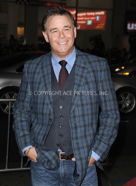 WWW.ACEPIXS.COM<br /> <br /> Januarey 8 2015, LA<br /> <br /> Spencer Garrett attending the 'Black Hat' premiere at the TCL Chinese Theatre IMAX on January 8, 2015 in Hollywood, California.<br /> <br /> By Line: Peter West/ACE Pictures<br /> <br /> <br /> ACE Pictures, Inc.<br /> tel: 646 769 0430<br /> Email: info@acepixs.com<br /> www.acepixs.com