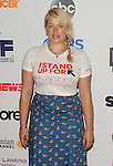 Amanda De Cadenet arriving at Hollywood Stars  Align For Stand Up To Cancer held at The Dolby Theatre Los Angeles, CA. September 5, 2014.