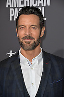 BEVERLY HILLS, CA. October 13, 2016: Tony Horton at the Los Angeles premiere of &quot;American Pastoral&quot; at The Academy's Samuel Goldwyn Theatre.<br /> Picture: Paul Smith/Featureflash/SilverHub 0208 004 5359/ 07711 972644 Editors@silverhubmedia.com