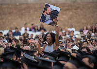 UCSB Humanities and Fine Arts Commencement_ June 12 2016