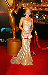 Beth Chamberlin - Red Carpet - 37th Annual Daytime Emmy Awards on June 27, 2010 at Las Vegas Hilton, Las Vegas, Nevada, USA. (Photo by Sue Coflin/Max Photos)