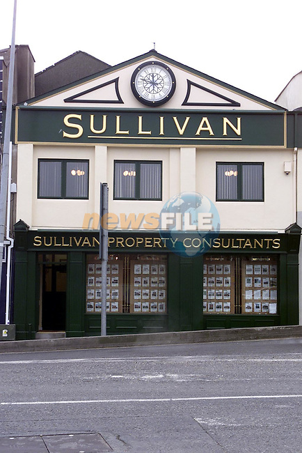 Sullivan Property Consultants.Picture Paul Mohan Newsfile