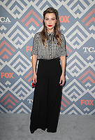 WEST HOLLYWOOD, CA - AUGUST 8: Lauren German, at 2017 Summer TCA Tour - Fox at Soho House in West Hollywood, California on August 8, 2017. <br /> CAP/MPI/FS<br /> &copy;FS/MPI/Capital Pictures