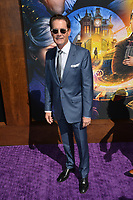 LOS ANGELES, CA. September 16, 2018: Kyle MacLachlan at the premiere for &quot;The House With A Clock In Its Walls&quot; at TCL Chinese Theatre.<br /> Picture: Paul Smith/Featureflash