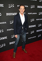 NORTH HOLLYWOOD, CA - MAY 15: Kyle MacLachlan, at IFC Hosts &quot;Brockmire&quot; And &quot;Portlandia&quot; EMMY FYC event at Saban Media Center at the Television Academy, Wolf Theatre in North Hollywood, California on May 15, 2018. <br /> CAP/MPIFM<br /> &copy;MPIFM/Capital Pictures