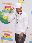 Nick Cannon attends The 24th Annual Kids' Choice Awards held at USC's Galen Center in Los Angeles, California on April 02,2011                                                                               © 2010 DVS / Hollywood Press Agency