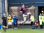 Hearts v St Johnstone&hellip;21.10.17&hellip;  Murrayfield&hellip;  SPFL<br />