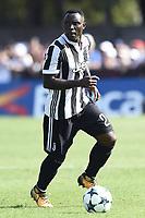 Villar Perosa (To) 17-08-2017 friendly Match Juventus A - Juventus B / foto Daniele Buffa/Image Sport/Insidefoto <br /> nella foto: Kwadwo Asamoah