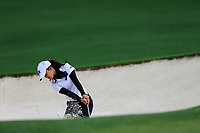 Jaravee Boonchant (THA) during the final  round at the Augusta National Womans Amateur 2019, Augusta National, Augusta, Georgia, USA. 06/04/2019.<br /> Picture Fran Caffrey / Golffile.ie<br /> <br /> All photo usage must carry mandatory copyright credit (© Golffile | Fran Caffrey)