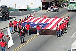 Mariposa Labor Day Parade