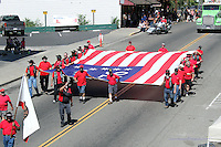 Labor Day Parade 2015