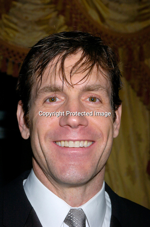 Frank Valentini ..at The Writers Guild of America Annual Awards ceremony on February 21, 2004 at the Pierre Hotel.               Photo by Robin Platzer, Twin Images