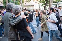 #19o #occupyportapia #sollevazione #casa #diritti #reddito