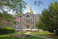 New Jersey Legislative State House, Trenton, New Jersey