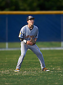 Lakewood Spartans left fielder Jaime Robles (24) during a game against the Boca Ciega Pirates at Boca Ciega High School on March 2, 2016 in St. Petersburg, Florida.  (Copyright Mike Janes Photography)