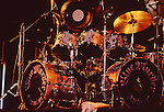 Carmine Appice of Blue Murder