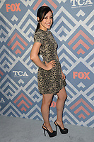 Aimee Garcia at the Fox TCA After Party at Soho House, West Hollywood, USA 08 Aug. 2017<br /> Picture: Paul Smith/Featureflash/SilverHub 0208 004 5359 sales@silverhubmedia.com