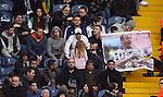 030213 WBA v Tottenham
