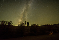 Night Shots - Milky Way