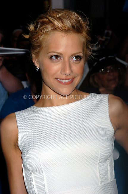 Brittany Murphy on Letterman Show. New York, July 22, 2004. ..Please byline: AJ SOKALNER -- ACEPIXS.COM   .. *** ***..Ace Pictures, Inc:  ..Contact: Alecsey Boldeskul (646) 267-6913 ..Philip Vaughan (646) 769-0430..e-mail: info@acepixs.com